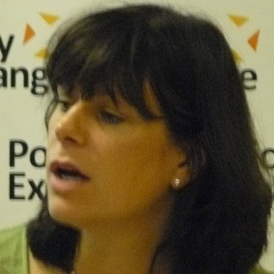 Claire Perry cc-by Policy Exchange